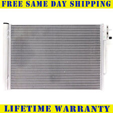 A/C Condenser For 2016-2018 Chevy Malibu Buick LaCrosse L4 V6 Fast Shipping