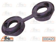 1 JOINT lunettes (RUBBER SEALS) pour moteur de Citroen 2CV DYANE MEHARI  -420-