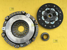 New Original Clutch Set Set Clutch Vauxhall Omega a Manta Rekord E 1,8 / D=200mm