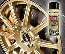 GrimmSpeed Touch Up Paint BBS Gold Subaru Impreza WRX STI 12 Oz Can Wheels Rims