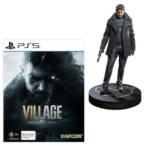 Resident Evil Village Collector's Edition [PS5] PREORDER