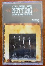 The Notting Hillbillies-Missing Presumed Having a Good Time Cassette