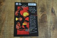 Wolverine #1 (Marvel Comics, 2010) Adams Variant Cover NM 9.2