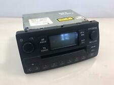 Toyota Corolla 86120-02260 Radio Stereo CD Disk Player Unit B572