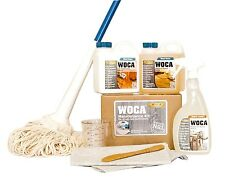 Woca Premiere Kit (Natural)