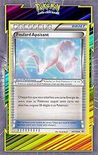 Foulard Apaisant - XY6:Ciel Rugissant - 84/108 - Carte Pokemon Neuve Française