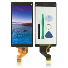 Touch Screen + LCD Display Digitizer For Sony Xperia Z1 Mini Compact D5503 +Tool
