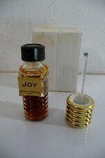 jean patou joy extrait de parfum sdg made in france 10ml