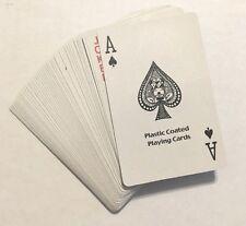 Tropicana Las Vegas Bridge Playing Cards Blue Complete Deck