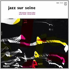 Barney Wilen - Jazz Sur Seine(Deluxe 180g GRS Vinyl) Sam Records