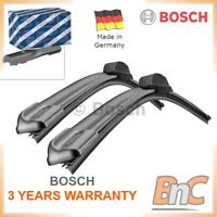 BOSCH FRONT WIPER BLADE AUDI VW SEAT SKODA OEM 3397007555 8X1955426