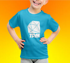 Unbranded DanTDM T-Shirts & Tops (2-16 Years) for Boys