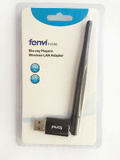 Panasonic DY-WL5 802.11n/g/b WiFi USB 2.0 Wireless-N Wifi Adapter Dongle Stick