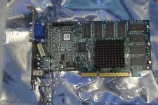 3Dfx Interactive Voodoo3 2000 AGP graphics card 210-0364-003  VGA Dsub