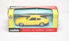 Solido No 21 Matra Bagheera In Its Original Box - Excellent Vintage Original