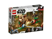 LEGO® Star Wars 75238 Action Battle Endor™ Attacke - NEU / OVP