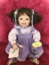 ADORA poupee doll en TBE !!!! 2005 !!!