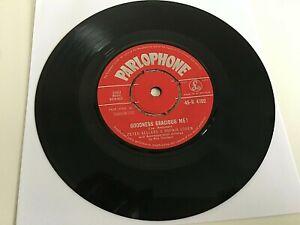 "Peter Seller & Sophia Loren - Goodness Gracious Me! - 7"" Vinyl Single"