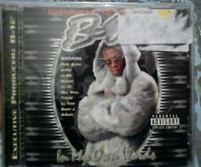 B-12 - IN MY OWN WORDS 2002 RARE IOWA RAP G-FUNK POINT BLANK