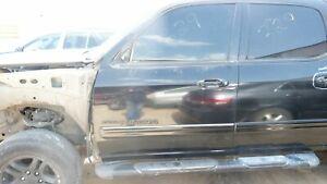2004 04 2005 05 2006 06 TOYOTA TUNDRA CREW CAB DRIVER/LEFT FRONT DOOR OEM