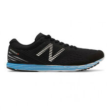 New Balance Mens Hanzo S V2 Running Shoes Trainers Sneakers - Black Sports