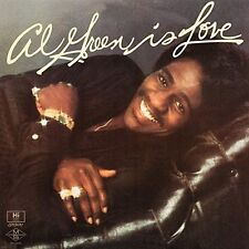 Al Green - Is Love [New CD]