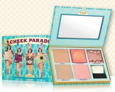Authentic Benefit Cosmetics Cheek Parade Bronzer & Blush Palette