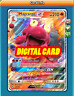 Magcargo GX 44/214 for Pokemon TCG Online (PTCGO, Digital Card)