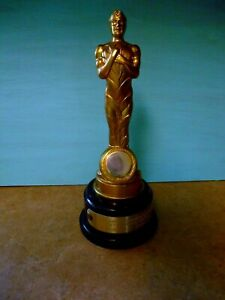 Weidlich Brothers Fred Astaire 'FREDDY AWARD' Trophy