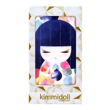 "Kimmidoll collection - Pack 5 Limes à ongles - Mihoko ""Créativité"""