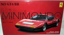 KIT FERRARI 365 GTB BB 1/24 FUJIMI 12280 122809