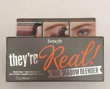 Benefit They're Real Duo Shadow Blender In Box - Brazen Bronze