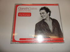 CD  Gareth Gates With Special Guests  The Kumars  – Spirit In The Sky