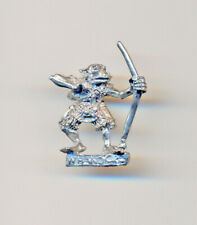CITADEL WARHAMMER OOP 1980s LOTR ME42 WHITE HAND ORC ALTERNATIVE A
