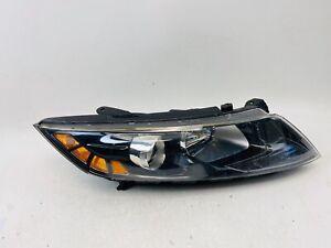 2011 2012 2013 Kia Optima Halogen Headlight OEM RH (Passenger)