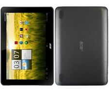 Skinomi Brushed Steel Phone Skin+Screen Protector Film for Acer Iconia Tab A200