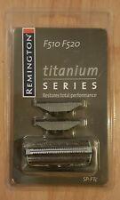 REMINGTON TITANIUM SERIES. REPLACEMENT HEAD FOR F50 / F520