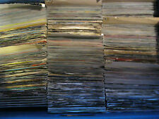 """40 x 7"""" Singles 70er 80er 90er Soul Funk Disco House Dance Sammlung Collection"""