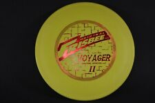 Voyager II  170g Original Frisbee Disc Yellow NEW *Prime* Disc Golf Rare