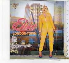 (FB872) Elsie, London Town - DJ CD