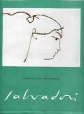 SALVADORI - Ragghianti Carlo Ludovico, Salvadori