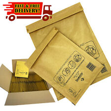 150 x A//000 PADDED BUBBLE BAGS MAILERS ENVELOPES 90x145mm A000