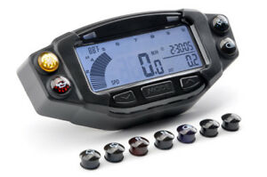 Trail Tech Motorcycle Indicator Dashboard Mount Kit Vapor Vector Striker NEW