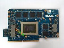 NVIDIA GeForce GTX670M  DDR5 3GB VGA Card FOR ASUS G75VW  60-N2VVG1200-B23