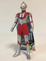 Bandai Ultraman Ultra Hero Series 01 Sofvi Soft Vinyl Pvc Figure Japan