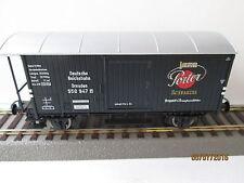 Epoche II (1920-1950) Modellbahnen der Spur H0 mit Güterwagen
