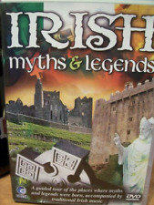 Irish Myths & Legends (DVD) (2009)