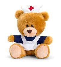 Pipp The Bear Nurse 14Cm - Brand New & Sealed