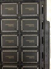 x5 *NEW* MITSUBISHI M30620SAFP, 16-bit CMOS MICROPROCESSOR, 100-pin QFP