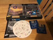 Another World For Amiga Used B2